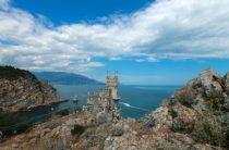 Расскажите только правду: европейцев позвали в Крым