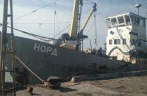 Россия пошла на рекорд по недопуску судов в Керченском проливе