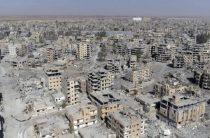 Куда перебазируются боевики ИГИЛ, лишившись обеих «столиц»