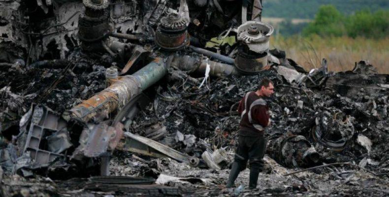 МИД Украины требует засудить Россию по делу малайзийского «Боинга» MH17