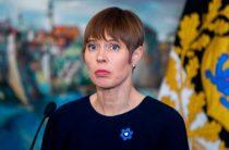 Президента Эстонии призвали не пускать Путина на фестиваль в Тарту