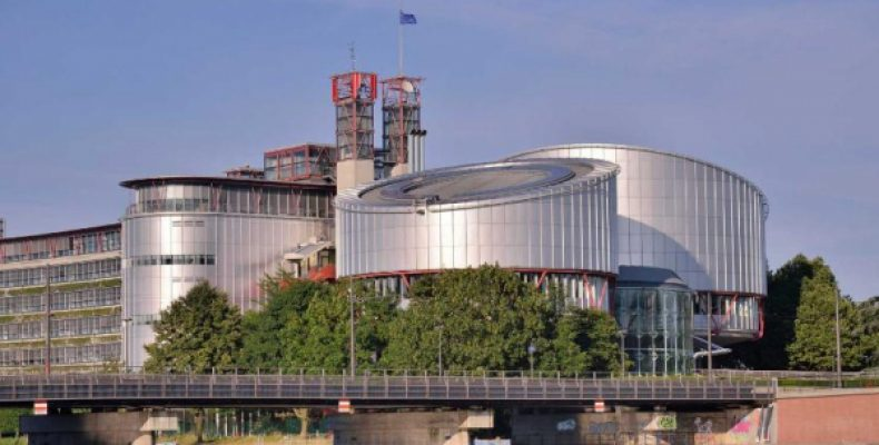 Крым пойдет за справедливостью в Европейский суд