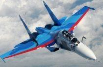 «Не передали коды»: Пентагон показал видео перехватов российских Су-30