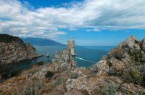 Крым оказался не по зубам Киеву