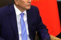 Киргизия на распутье