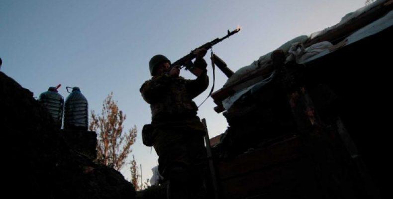 Конфликту в Донбассе грозит долговременная заморозка