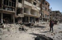 Бомбы наготове: США через Россию угрожают Асаду