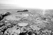 США покидают Арктику