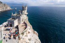 Зеленский придумывает коварный план по возвращению Крыма