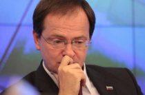 Мединский запутался в оппонентах: министр отнекивается от обвинений в подлоге