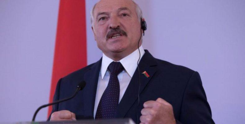 Политик: после выборов в Белоруссии может подняться военный мятеж