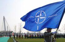 НАТО отказывается от Украины