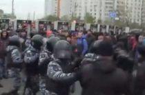 Организаторы «Русского марша» отказались проводить мероприятие