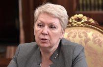 Васильева вступилась за Мединского: антинаучность нестрашна, главное – нет плагиата