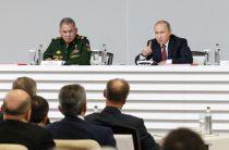 Армия высоких технологий: какими прорывами могут похвастаться российские военные