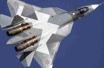 Россия возвращается в Сирию: на Хмеймим прилетели истребители пятого поколения