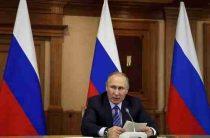Путин посулил суровому уфимскому рабочему поцелуй и обманул