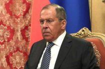 Лавров потребовал от Помпео освобождения россиян