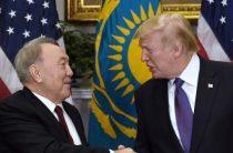 Казахстан встал между Москвой и Вашингтоном