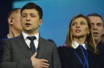 Жена Зеленского признала неготовность мужа вести переговоры с Путиным один на один