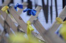 Берлин откажется признавать голодомор геноцидом украинцев