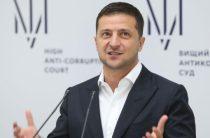 Перед саммитом «нормандской четверки» на Украине раскрыли заговор против Зеленского