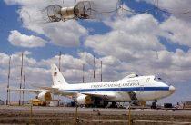 Американцы подняли в небо самолет «Судного дня»