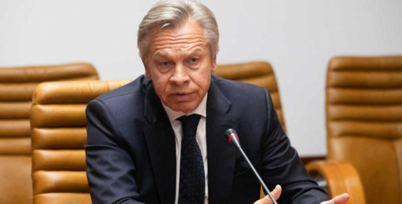 Киев намеренно исказил парижское коммюнике по Донбассу