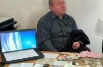 СБУ задержала российского шпиона на режимном предприятии