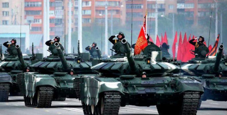 В Словакии разгорелся скандал из-за Парада Победы в Минске