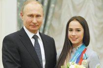 Илья Ковальчук на встрече с Путиным: «Все просто супер!»