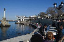 В России назвали единственное условие возвращения Крыма Украине