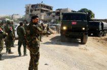 Британцы пожаловались на «фейковую» помощь России в Сирии