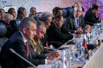 Шойгу: террористы контролируют не более 5% территории Сирии