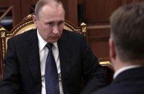 Путин подписал указ о взыскании Соколову из-за «ВИМ-Авиа»
