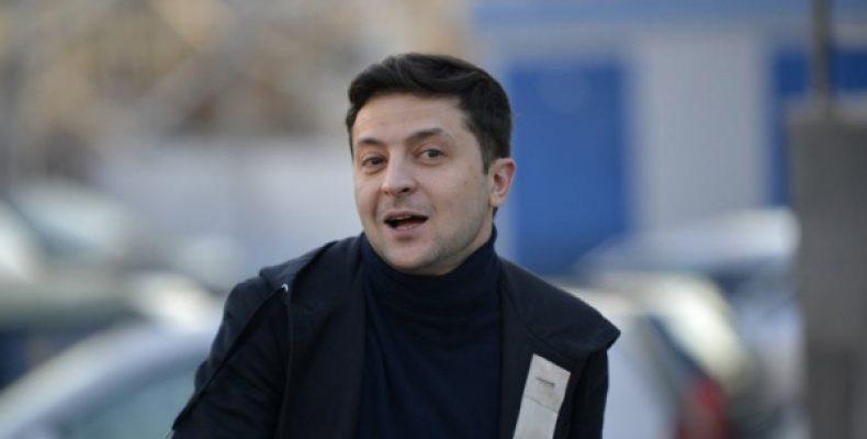 Если проиграю: Зеленский приготовит сюрприз Порошенко
