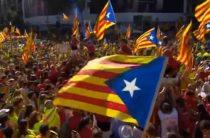 Власти Каталонии: 90% проголосовавших высказались за отделение региона от Испании