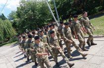 ВМС Украины объяснили поступок морпехов, отказавшихся сменить береты назло Порошенко