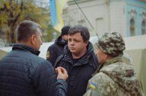 Украину спасет другой президент