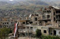 Сирийская армия и ВКС РФ нанесли сокрушительное поражение террористам
