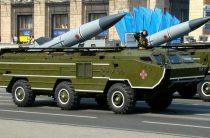 Украинский генерал «без шуток» призвал нацелить ракеты на Москву