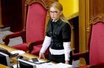 США заплатили Тимошенко пять миллионов долларов