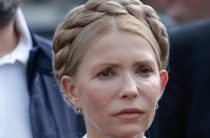 Тимошенко пригрозила Порошенко тюрьмой вместо президентского кресла
