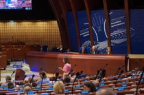 Часть украинской делегации поедет ПАСЕ
