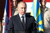 Секретный враг Путина: президент может проиграть уже выигранные выборы