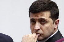 Президент Украины угрожает выходом из «нормандского формата»