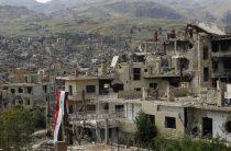 Сирийская Ракка полностью освобождена от террористов, сделавших город своей столицей