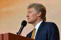 «Путин отдавал отчет»: Песков отказался считать преждевременным вывод военных из Сирии