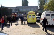 В Киеве за трагедией в Керчи обнаружили повод для атаки России на Мариуполь