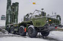 Командующий о действиях ПВО в Сирии: знаем каждый шаг коалиции